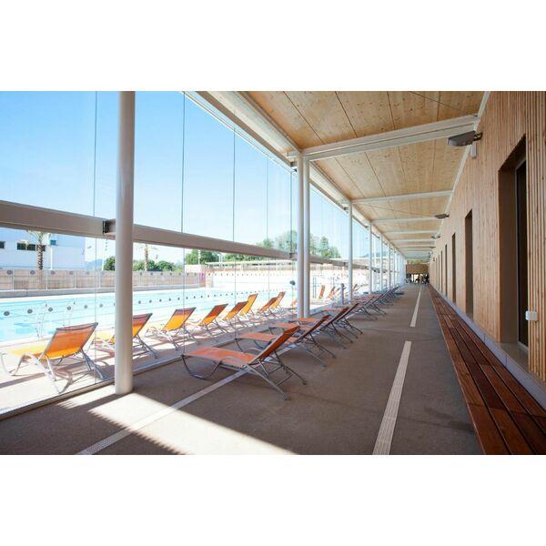 Centre aquatique grand bleu cannes horaires tarifs et for Cannes piscine municipale