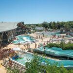 Centre Aquatique Iléo à Dolus d'Oléron