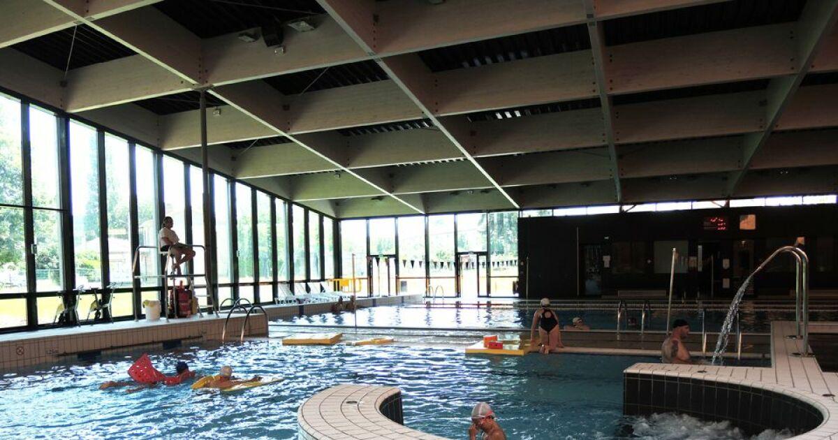 Centre aquatique l 39 odyss e piscine carmaux horaires for Simulateur piscine