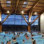 Centre aquatique L'Ozen - Piscine à Monistrol sur Loire