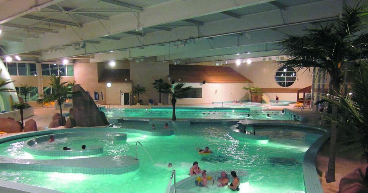 centre aquatique la bul piscine saint quentin