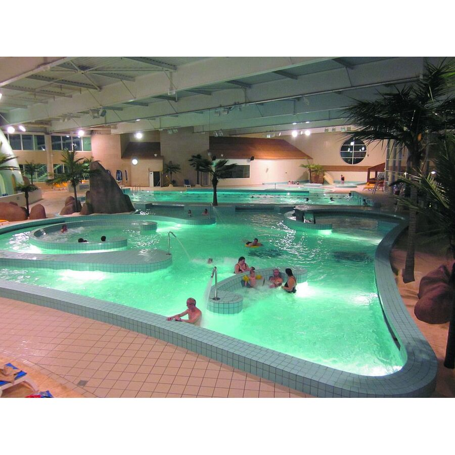Centre aquatique la bul piscine saint quentin for Piscine saintes horaires