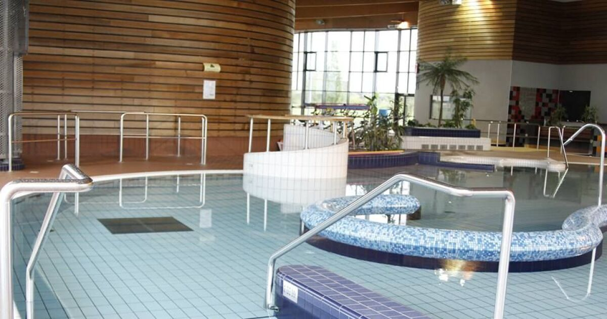 Aquatique Piscine Et La Fitz À James Téléphone HorairesTarifs Centre HeD9WEYI2