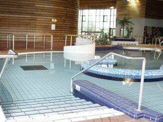 Centre aquatique La Piscine à Fitz James