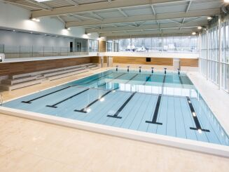 Centre aquatique La Vague - Piscine à Mayenne