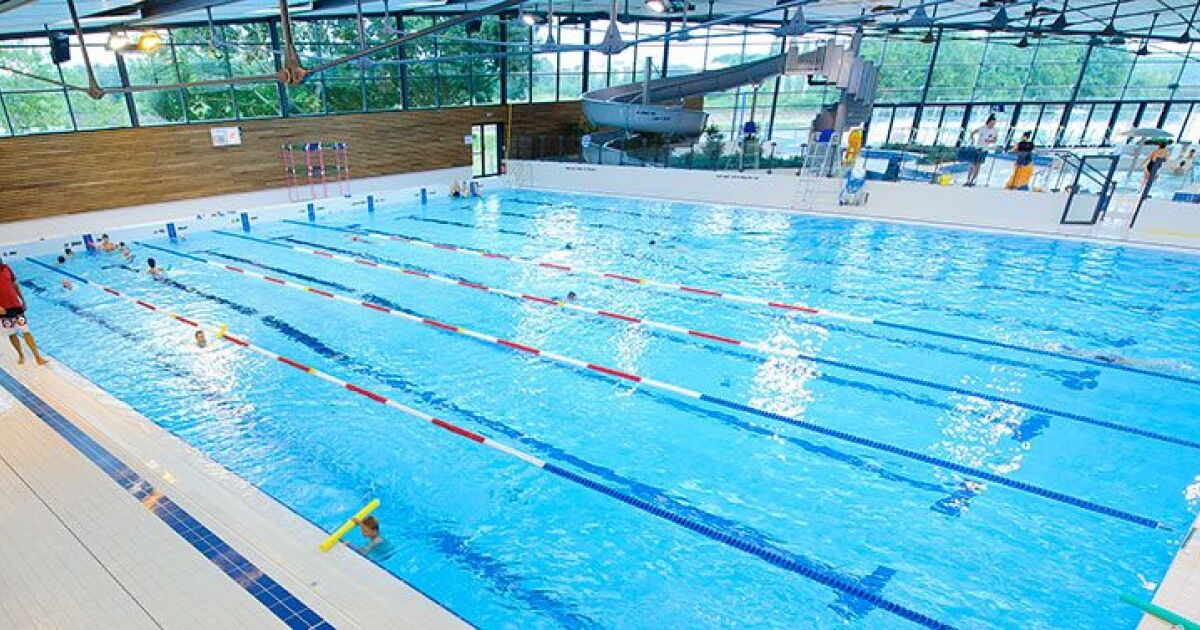Centre aquatique la vague piscine palaiseau horaires - Piscine palaiseau la vague ...