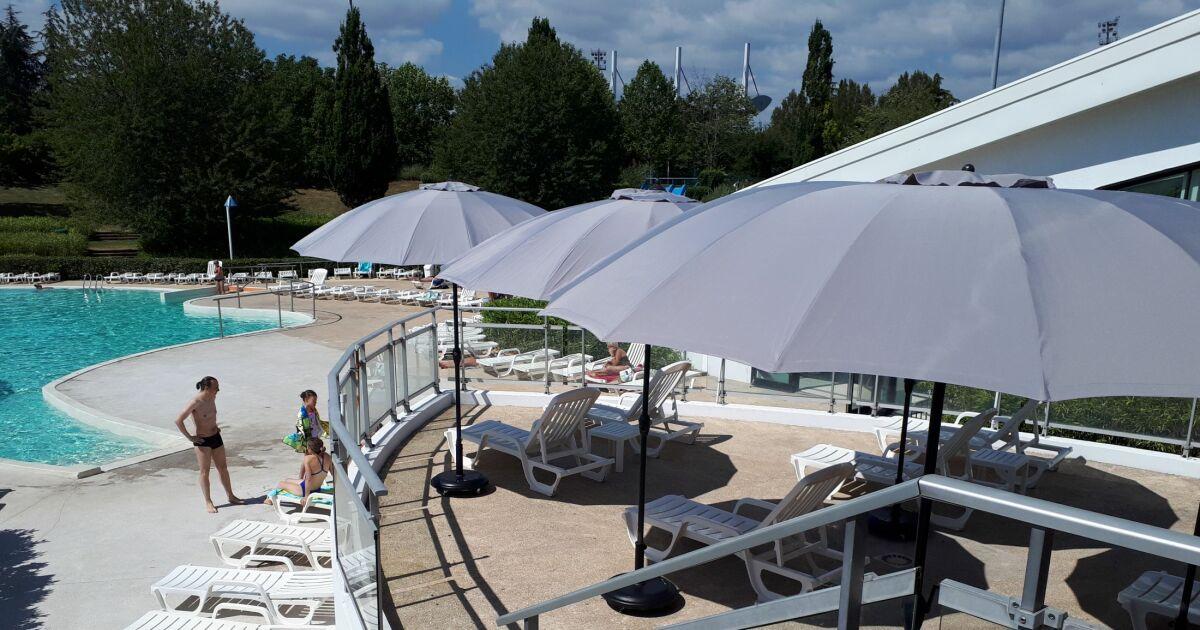Centre aquatique le nautile piscine villefranche sur - Piscine de villefranche sur saone ...