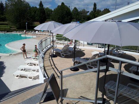Centre Aquatique Le Nautile - Piscine à Villefranche-sur-Saône