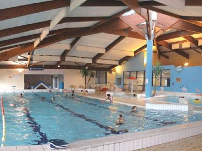 Centre aquatique Leonard - Piscine à St Pol de Léon