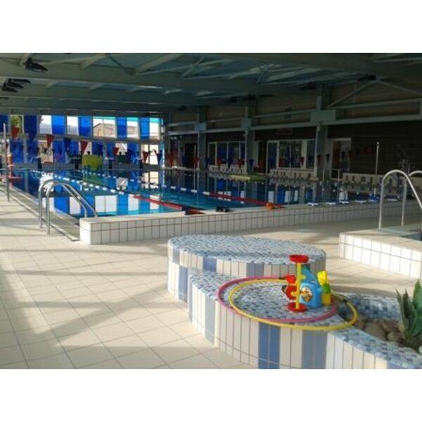 centre aquatique les bains de minerve peyriac minervois