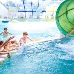 Centre aquatique Les Balneides - Piscine à Fouesnant