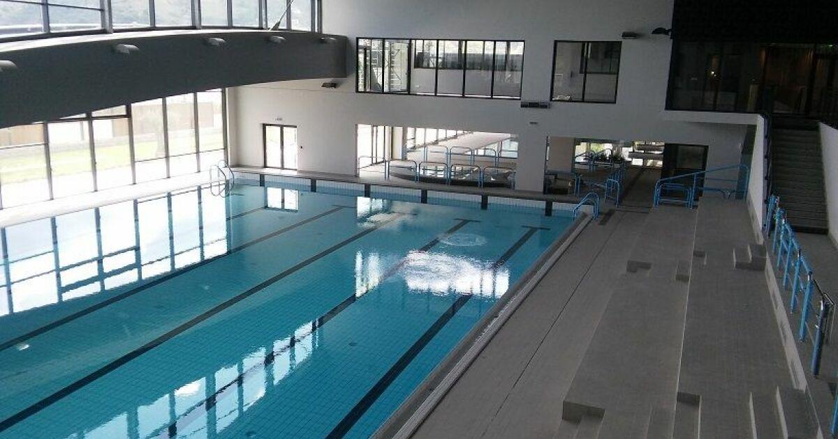 centre aquatique lina tain l 39 hermitage horaires