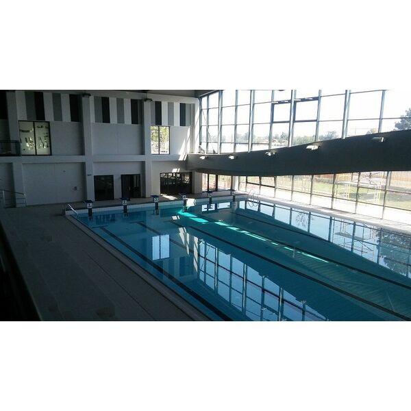 Centre aquatique drome for Cash piscine bourg de peage