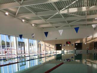 Centre aquatique Nauti Dombes - Piscine Gisèle Baconnier à Villars les Dombes