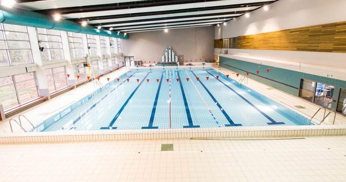 Centre aquatique nauticaa piscine lievin horaires tarifs et t l phone - Bassin aquatique contemporain calais ...