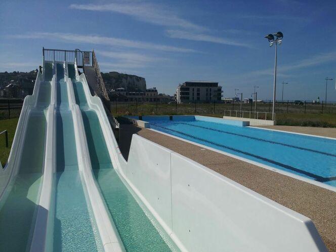 Centre aquatique O2 Falaises - Piscine à Tréport