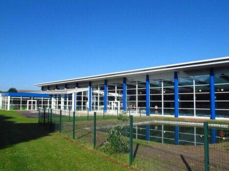 Centre aquatique - Piscine à Argentan