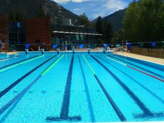 Centre aquatique - Piscine à Briançon