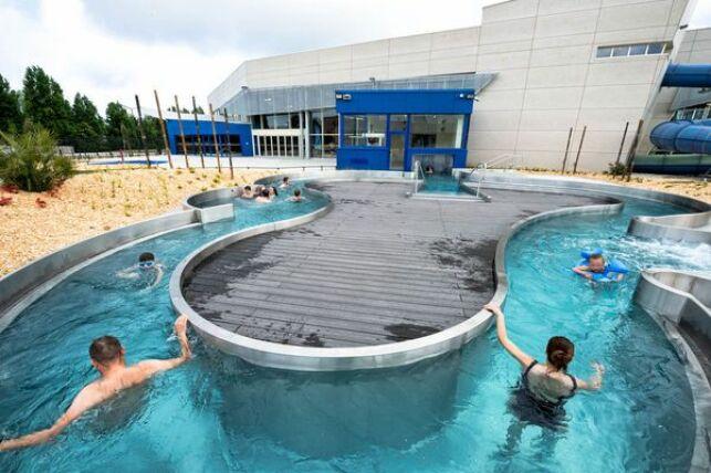 Centre aquatique - Piscine à Granville