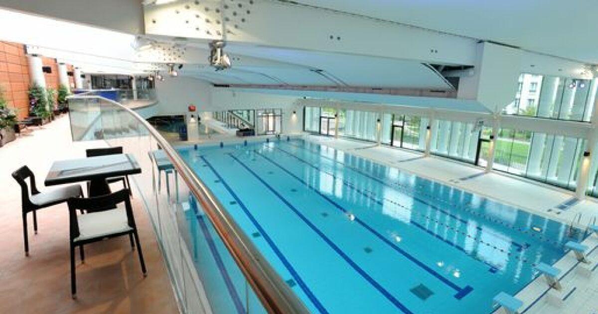 Actualit centre aquatique piscine levallois - Horaire piscine chatillon ...