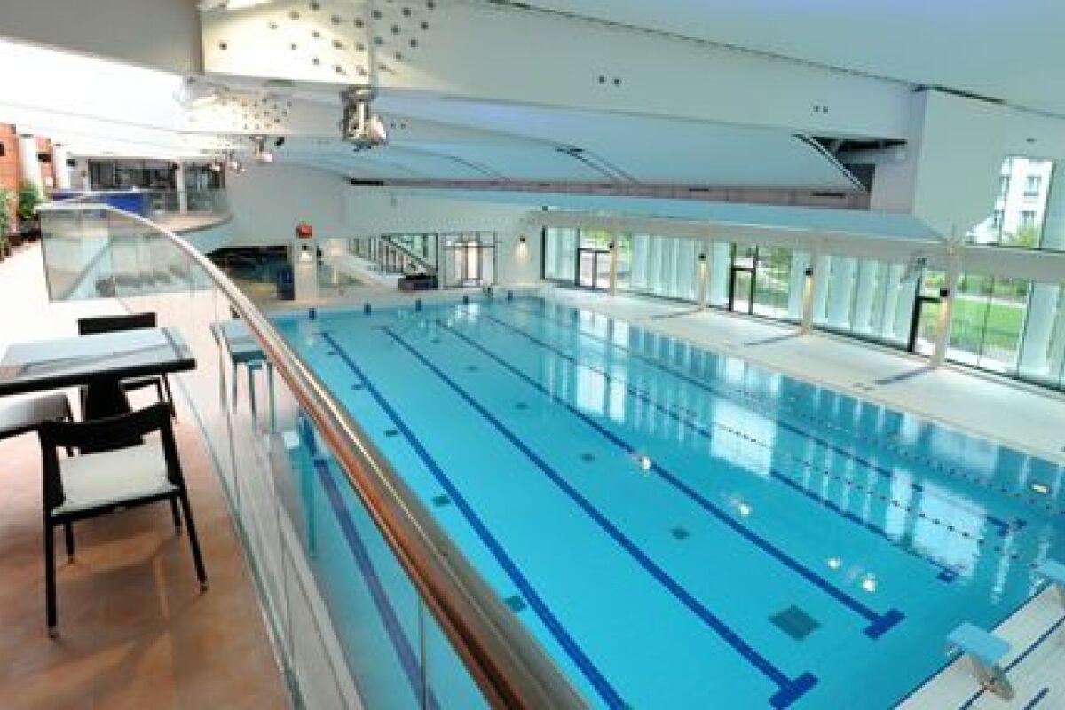Centre Aquatique Piscine A Levallois Horaires Tarifs Et