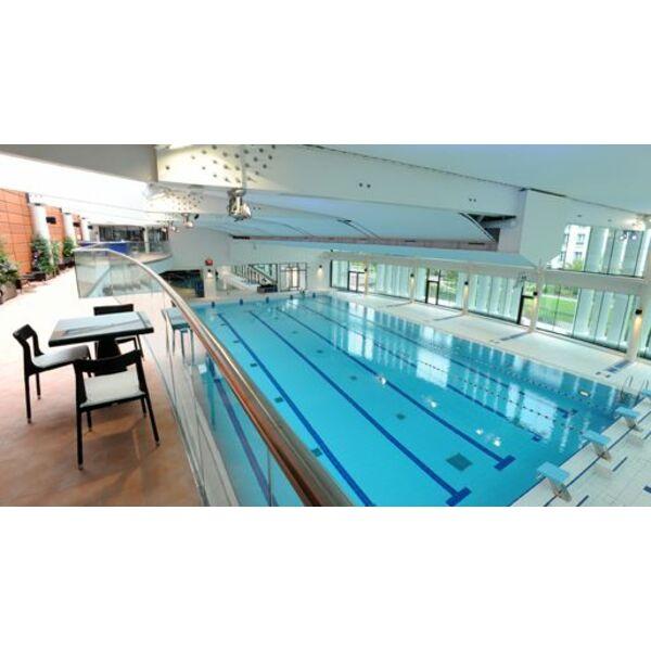 Centre aquatique piscine levallois horaires tarifs for Piscine de levallois horaires
