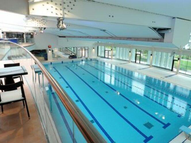 Centre aquatique - Piscine à Levallois