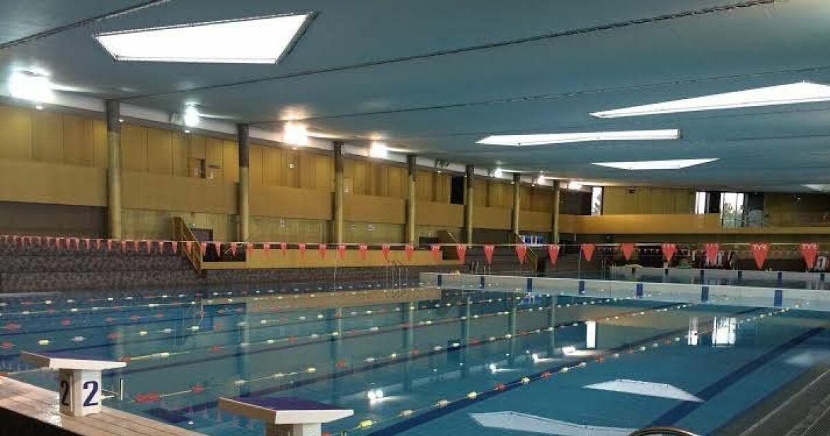 Centre aquatique piscine de bethune horaires tarifs for Piscine de montceau les mines