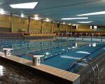 Centre aquatique - Piscine de Bethune