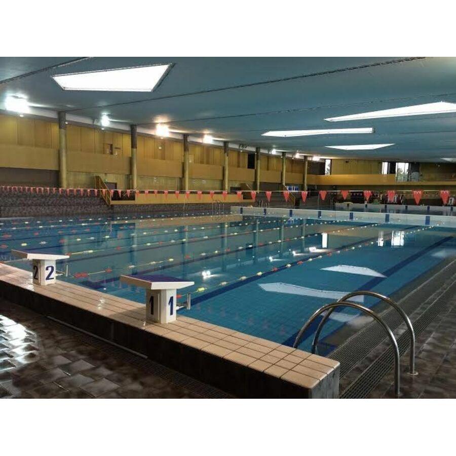 Centre aquatique piscine de bethune horaires tarifs for Tarif piscine lievin
