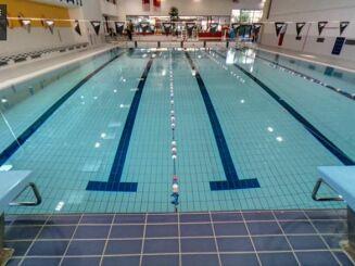 Centre aquatique - Piscine de Bois-Colombes