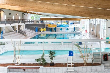 Centre Aquatique - Piscine de Conflans-Ste-Honorine