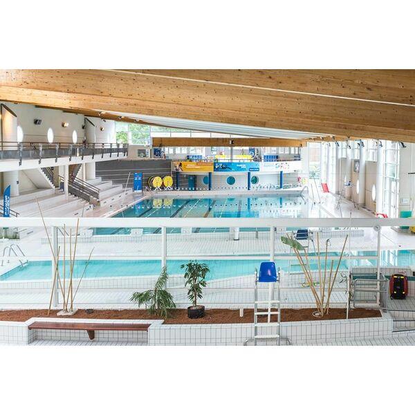 Centre aquatique piscine de conflans ste honorine for Horaires piscine conflans