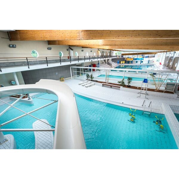 centre aquatique piscine de conflans ste honorine