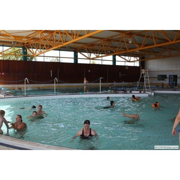 centre aquatique piscine de courri res horaires