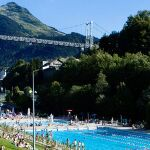 Centre aquatique - Piscine de Morzine