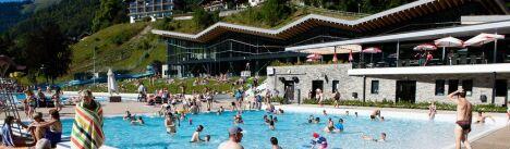 Centre aquatique - Piscine de Morzine