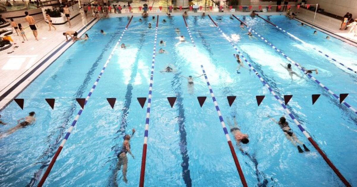 Centre aquatique piscine de neuilly sur seine horaires tarifs et t l phone - Horaire piscine barentin ...