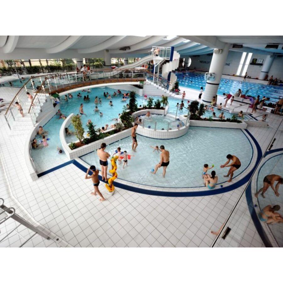 Centre aquatique piscine de neuilly sur seine horaires tarifs et t l phone - Piscine magiline avis ...