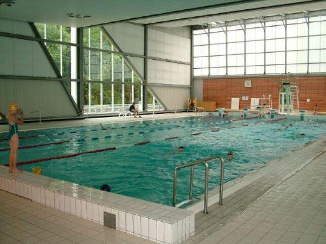 Centre Aquatique - Piscine de Remiremont