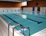 Centre aquatique - Piscine de Saint-Cyr-L'École
