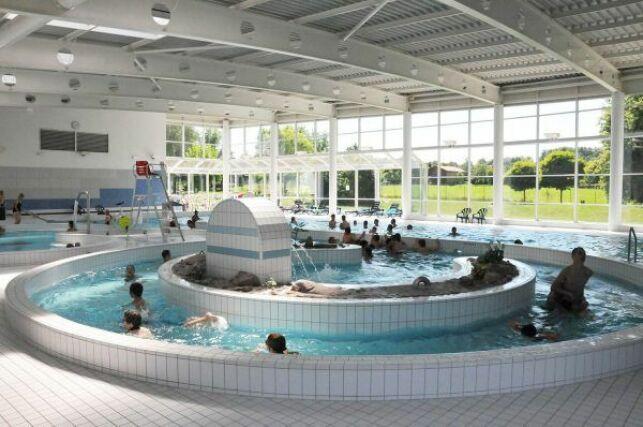 Centre Aquatique - Piscine de Sarrebourg