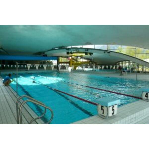 Centre aquatique richard bozon piscine de chamonix for Piscine gilbert bozon