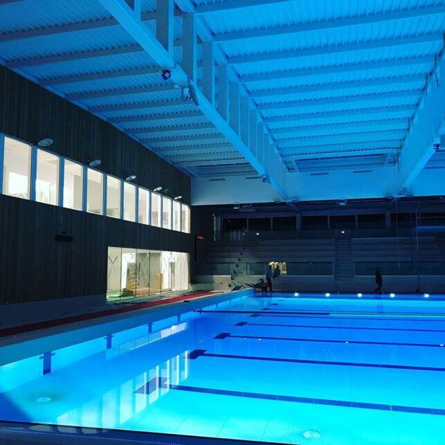 Centre aquatique Soissons - Piscine à Mercin et Vaux