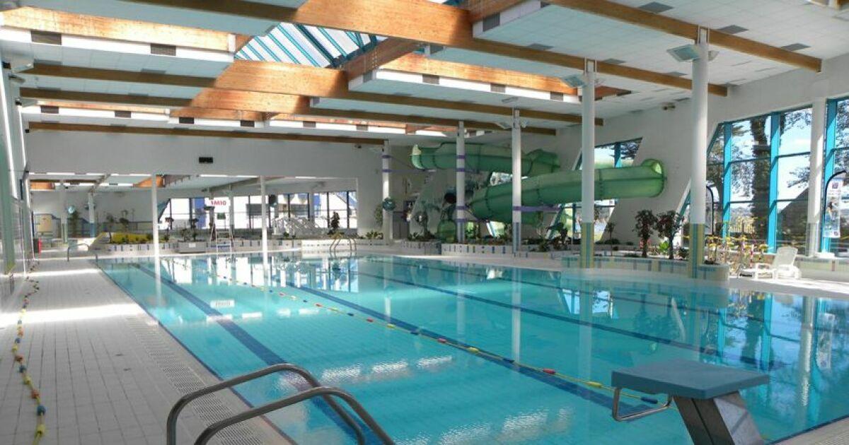 espace aquatique treziroise piscine plougonvelin