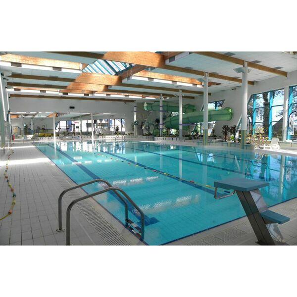 Espace aquatique treziroise piscine plougonvelin horaires tarifs et photos guide - Piscine petit port horaires ...