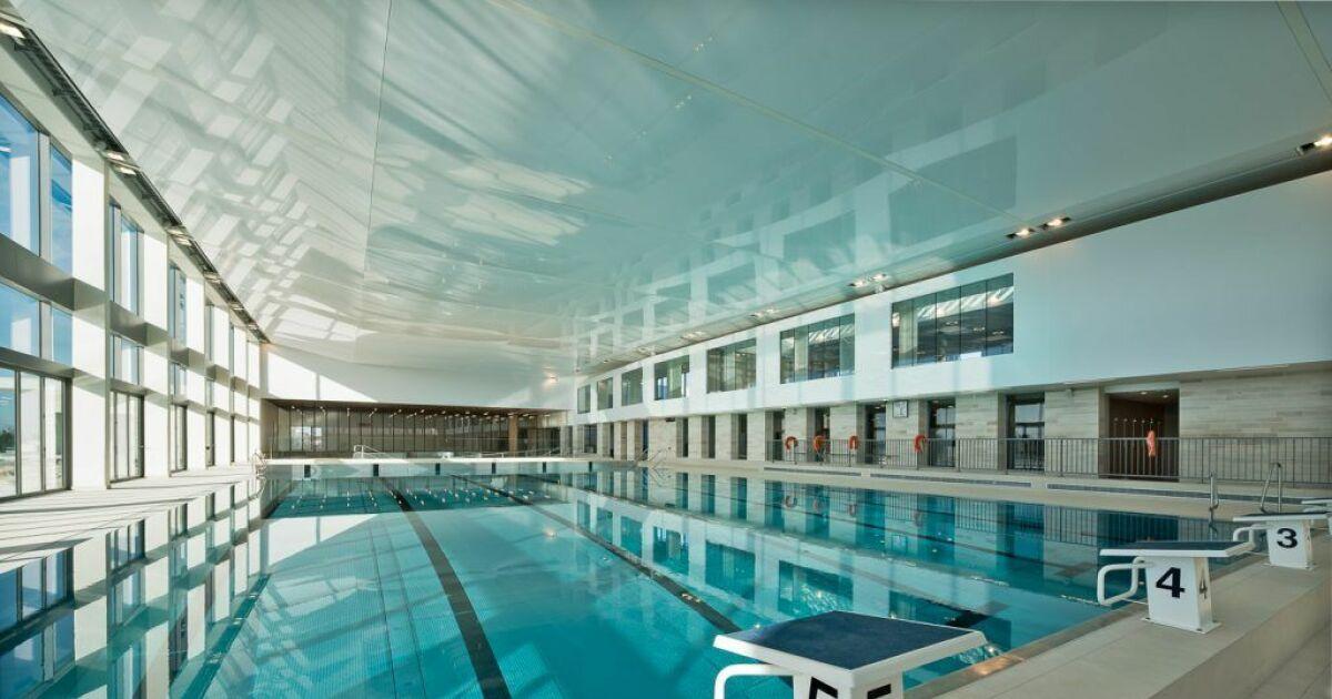 Centre Aquatique X Eau A Chateaubernard Horaires Tarifs Et Telephone
