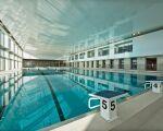 Centre aquatique X'Eau à Châteaubernard