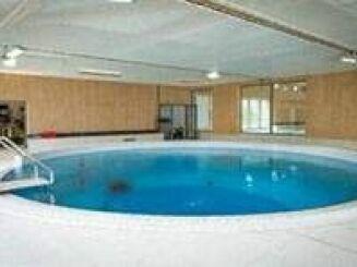 Centre aquatique Youri Gagarine - Piscine à Argenteuil