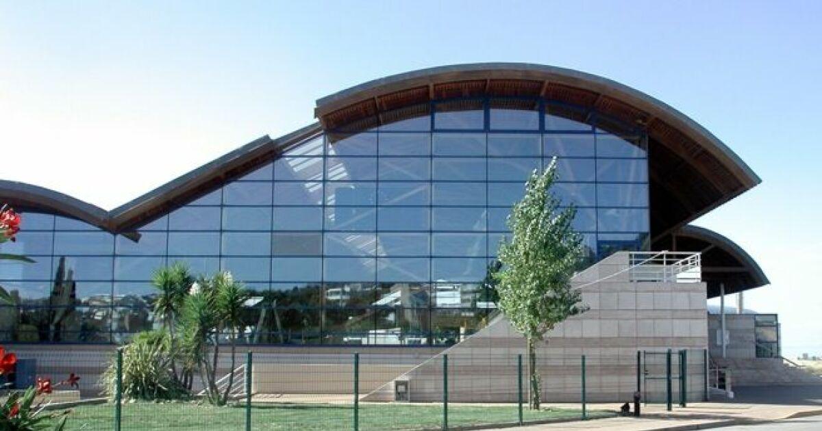 Centre baln aire fonquerne piscine sete horaires for Centre gadbois piscine horaire